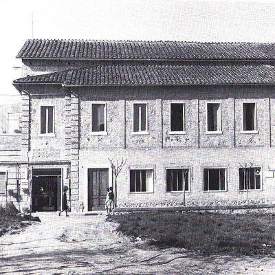 Casa Del Popolo Storia
